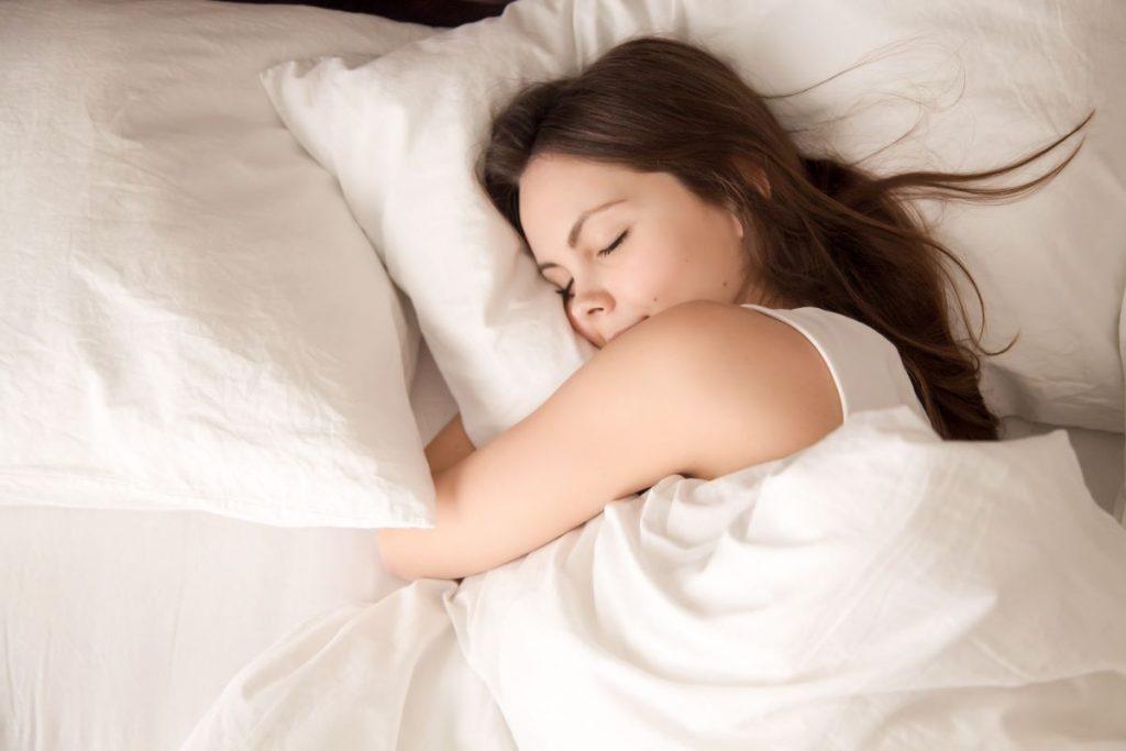 compléments alimentaires sommeil