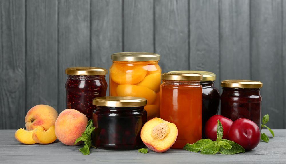 cbd conservateur fruits
